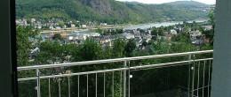 Traumhaus mit unglaublichem Traumpanorama: Rheinblick von Remagen bis Koblenz!