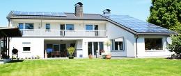 Natur-Idylle. Viel Platz. Gut gedämmt 104 kWh(!) Solaranlage, neue Einliegerwohnung